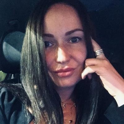 Екатерина Бесчастнова, Москва