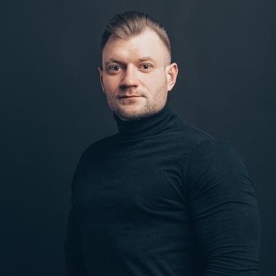 Антон Кочанов, Минск