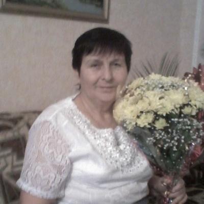 Lyuda Merzlyakova-Orlova, Perm