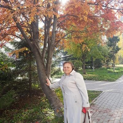Вера Смольникова