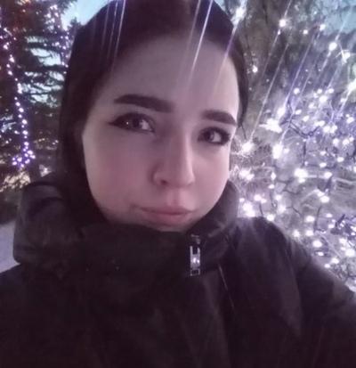 Анастасия Панфилова, Орск