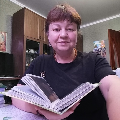 Наталья Игнатова, Москва