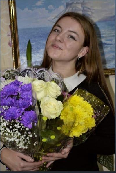 Ирина Илюхина, Псков