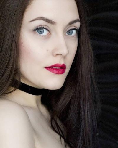 Savannah Nash