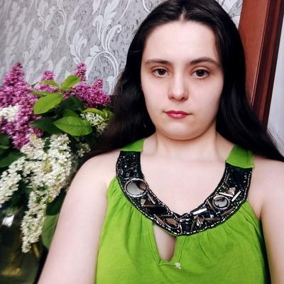Алина Гриценко, Донецк