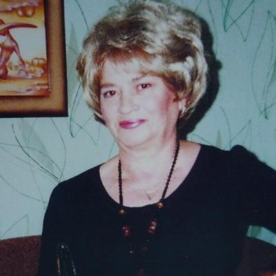 Татьяна Луженкова