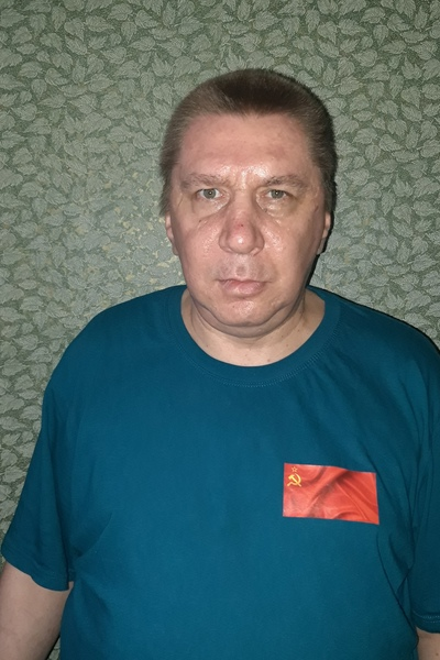 Андрей Есин, Москва