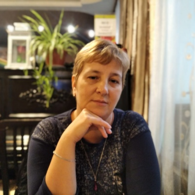 Василиса Самойленко, Новосибирск