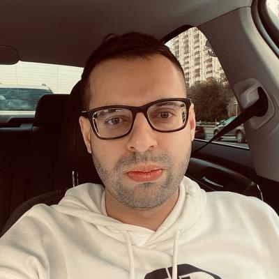 Pavel Omar, Dubai