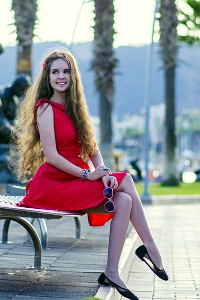 Татьяна Кнауб, Новосибирск