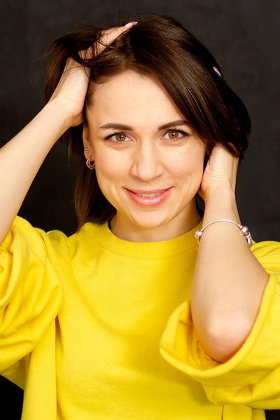 Татьяна Пушкова