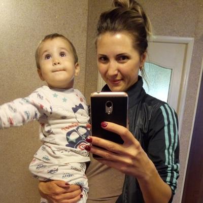 Alexandra Akopyan