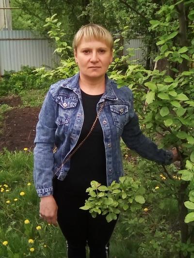 Ольга Солодовникова, Воронеж