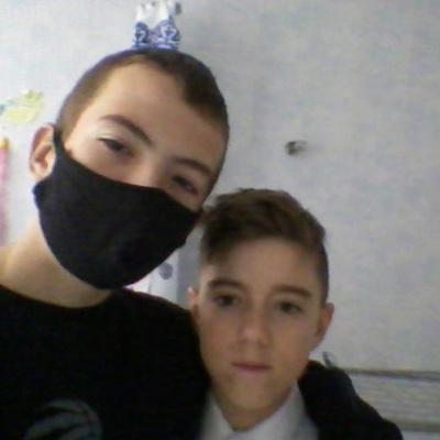Вова Петров, Юрга