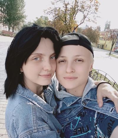 Кристина Шадрина