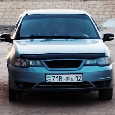 Нурбол Қурбанов
