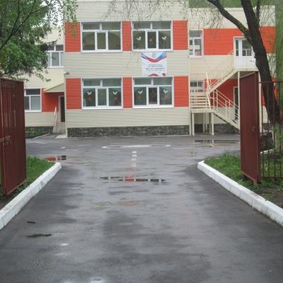 Муниципальное-Бюджетное-Дошкольн Детский-Сад---Рябинка, Ульяновск