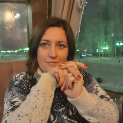 Алёна Новикова