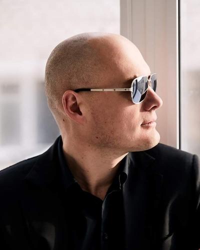 Евгений Лоскутов, Екатеринбург