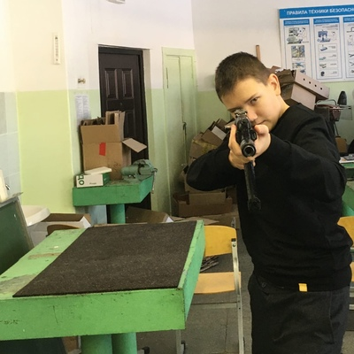 Иван Швейкин