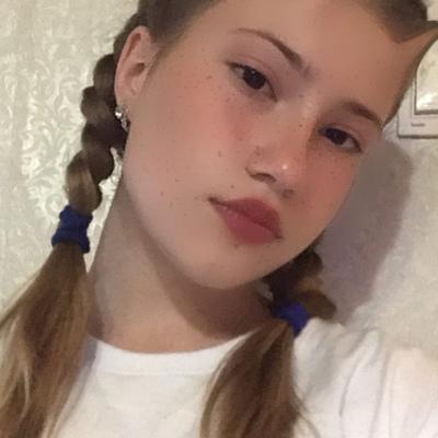 Вероника Ныныч