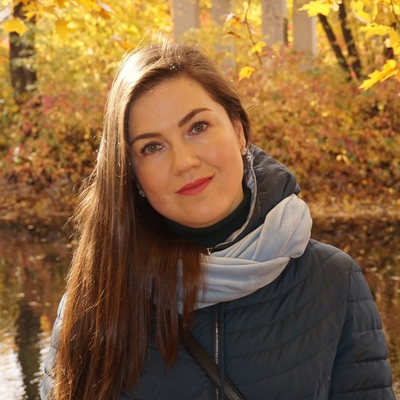 Анна Филатова, Москва