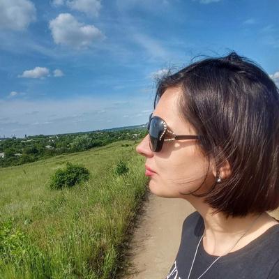 Анастасия Химоненко-Смирнова