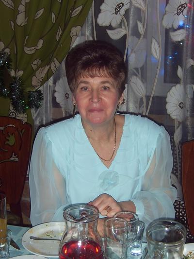 Анна-Рынцева Ячник