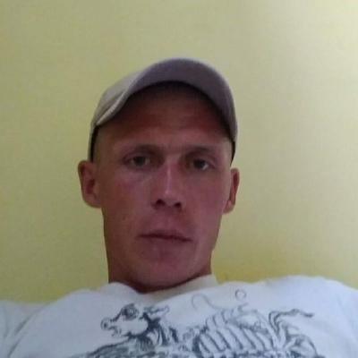Мишаня Кабанов