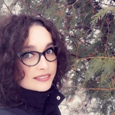 Ксения Курамшина, Москва