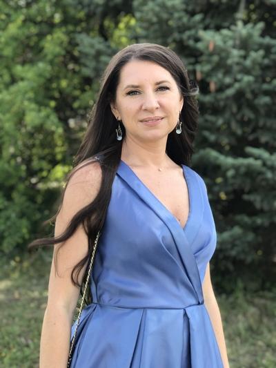Наталья Молодейкина, Пенза