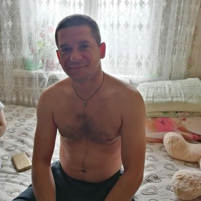 Леха Сенчихин