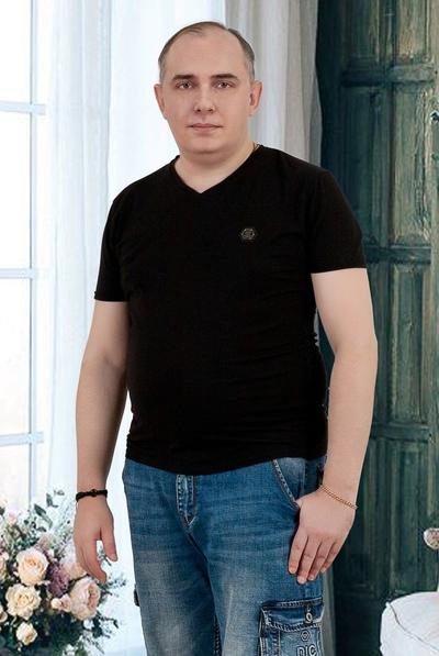 Sergey Shuvalov, Kuznetsk