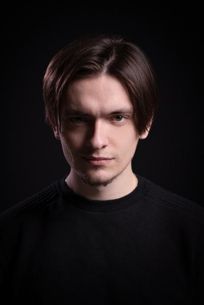 Михаил Поляков, Москва