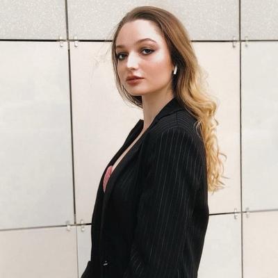Лена Копылова