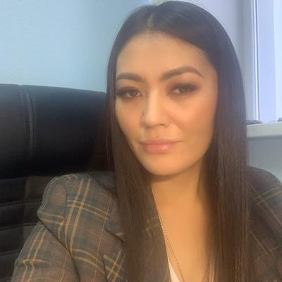Жанна Селиванова