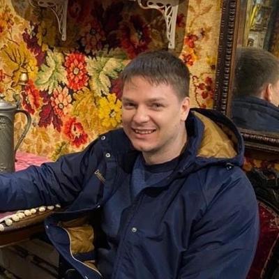 Дмитрий Каштанов, Новосибирск