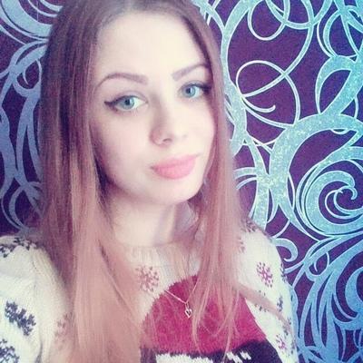 Анастасия Пахомова, Славянск-на-Кубани