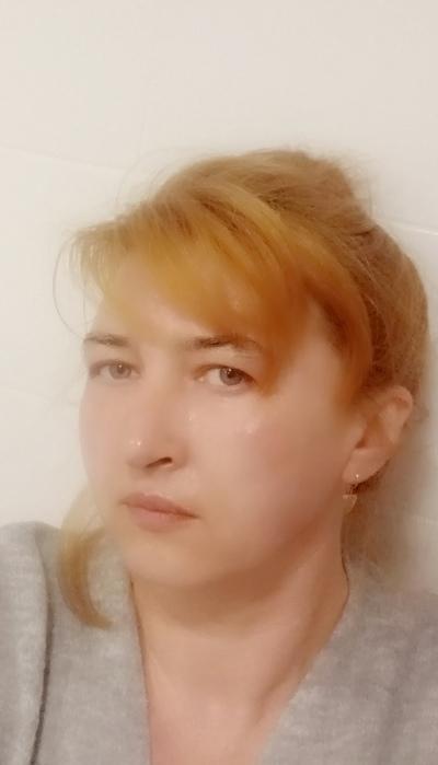 Татьяна Петрова, Новосибирск