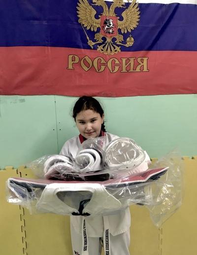 Наталья Мариина