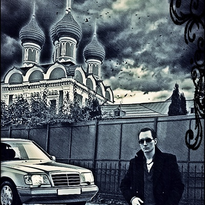 Alexey Vasilyev, Moscow