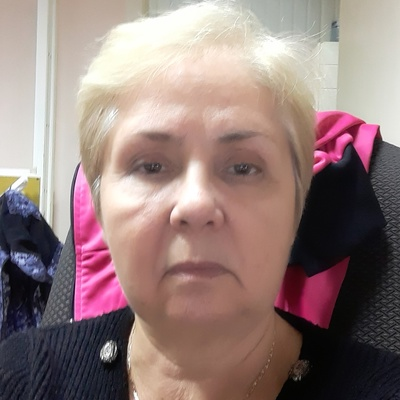 Наталия Кожина, Саратов