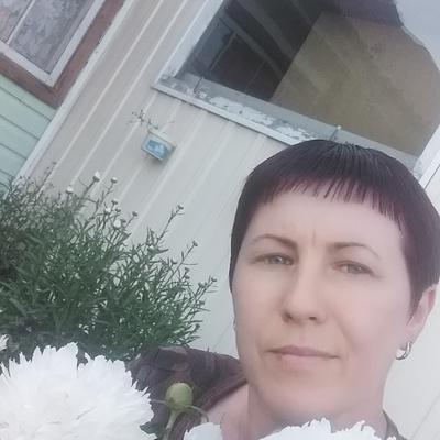 Наталья Тюкаева, Томск