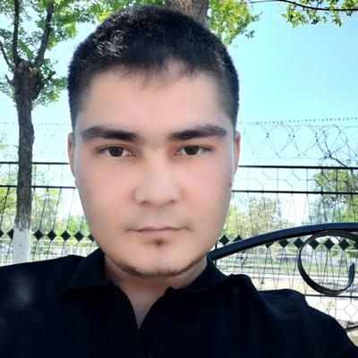 Рауадин Амангелдиев, Байконур