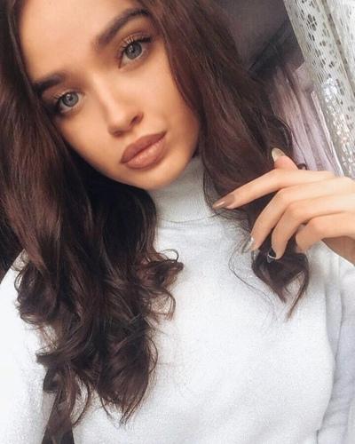 Leah Hailey