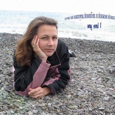 Людмила Фёдорова