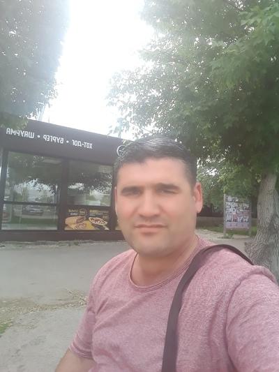 Шамиль Шамилжан
