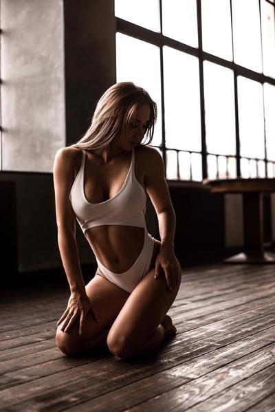Yasmina Sorokina