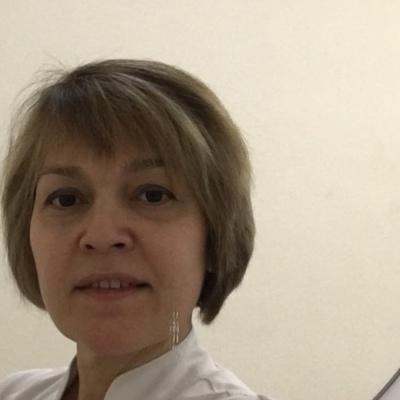 Надежда Савинцева, Киров