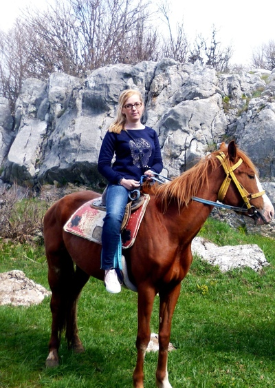 Инесса Трофимчук, Казань